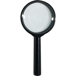 Stat Magnifying Glass 75mm Black