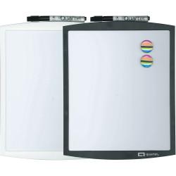 Quartet Magnetic Dry Erase Whiteboard 230x280mm