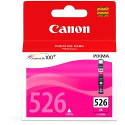Canon CLI526M Ink Cartridge Magenta