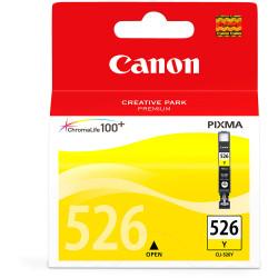 Canon CLI526Y Ink Cartridge Yellow