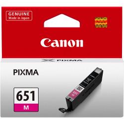 Canon CLI651M Ink Cartridge Magenta