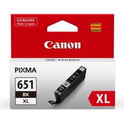 Canon CLI651XL Ink Cartridge High Yield Black