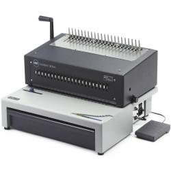 GBC C800 Combbind Pro Electric Binding Machine