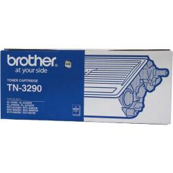 Brother TN-3290 High Yield Toner Cartridge Black