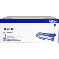 Brother TN-3340 Toner Cartridge Black