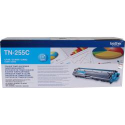 Brother TN-255C Toner Cartridge Cyan