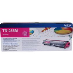 Brother TN-255M Toner Cartridge Magenta