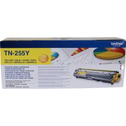 Brother TN-255Y Toner Cartridge Yellow