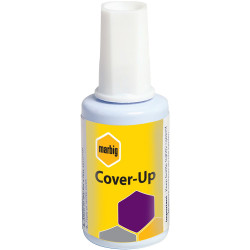 Marbig Correction Fluid Cover Up 20ml