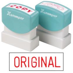 XStamper Stamp CX-BN 1111 Original Red
