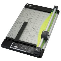 Carl DC210N Paper Trimmer A4 32 Sheet Capacity