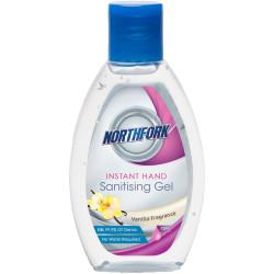 Northfork Instant Hand Sanitising Gel 70ml